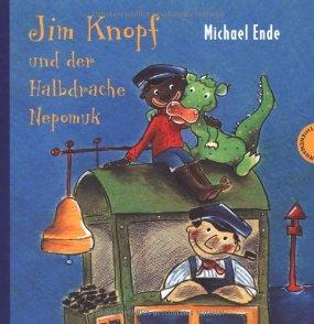 Jim Knopf und der Ha...