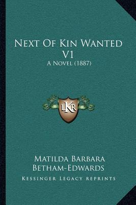 Next of Kin Wanted V...