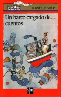 Un barco cargado de cuentos/ a Ship Full of Stories