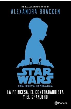 Star Wars, una nueva esperanza