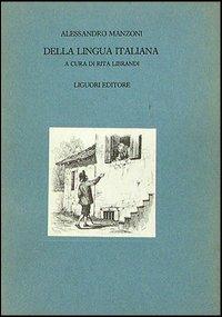 Della lingua italiana