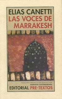 Las voces de Marrakesh