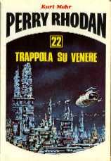 Trappola Su Venere