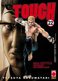 Tough - vol. 22