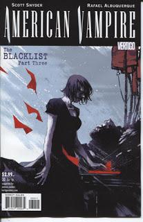 American Vampire n.3...