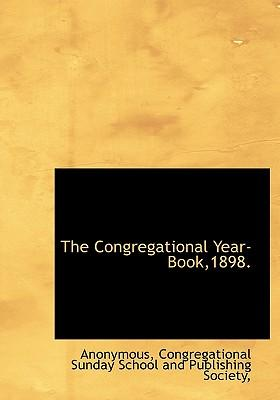 Congregational Year-Book,1898