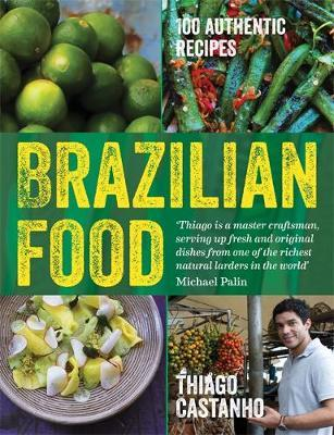 Brazilian Food