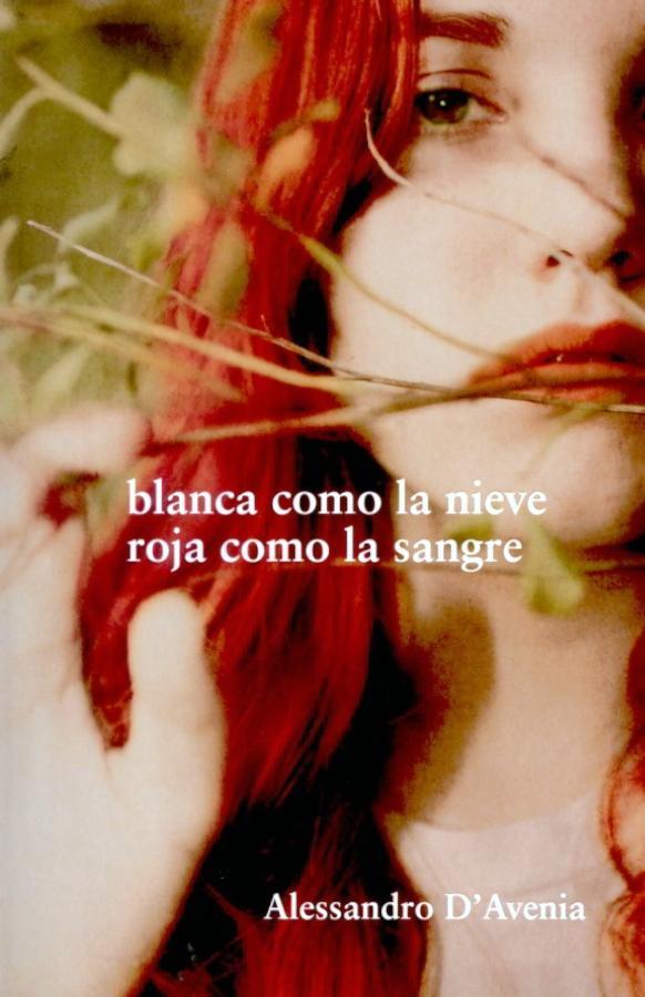 Blanca como la nieve roja como la sangre