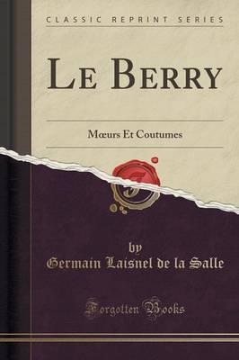 Le Berry