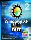 Microsoft  Windows  XP Inside Out Deluxe, Second Edition