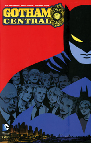 Gotham Central vol. 3