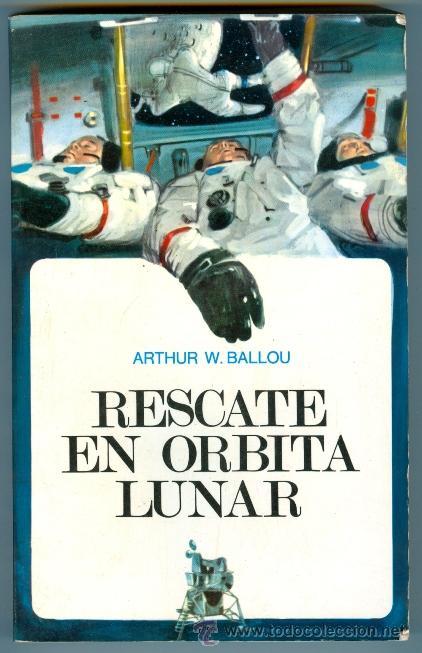 Rescate en órbita lunar
