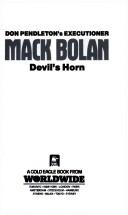 Devil's Horn