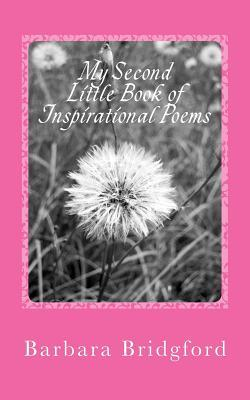 My Second Little Book of Inspirational Poems