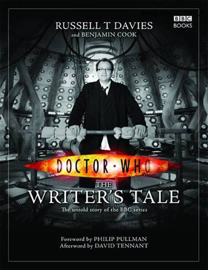 Doctor Who - The Writer's Tale