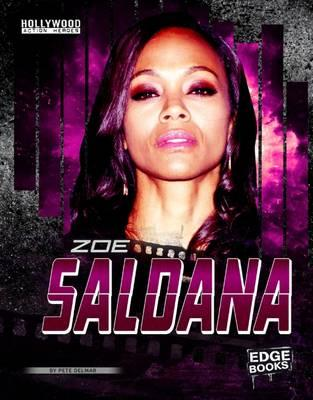 Zoe Saldana (Edge Books