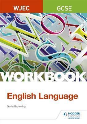 WJEC GCSE English Language Workbook