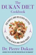 The Dukan Diet Cookbook