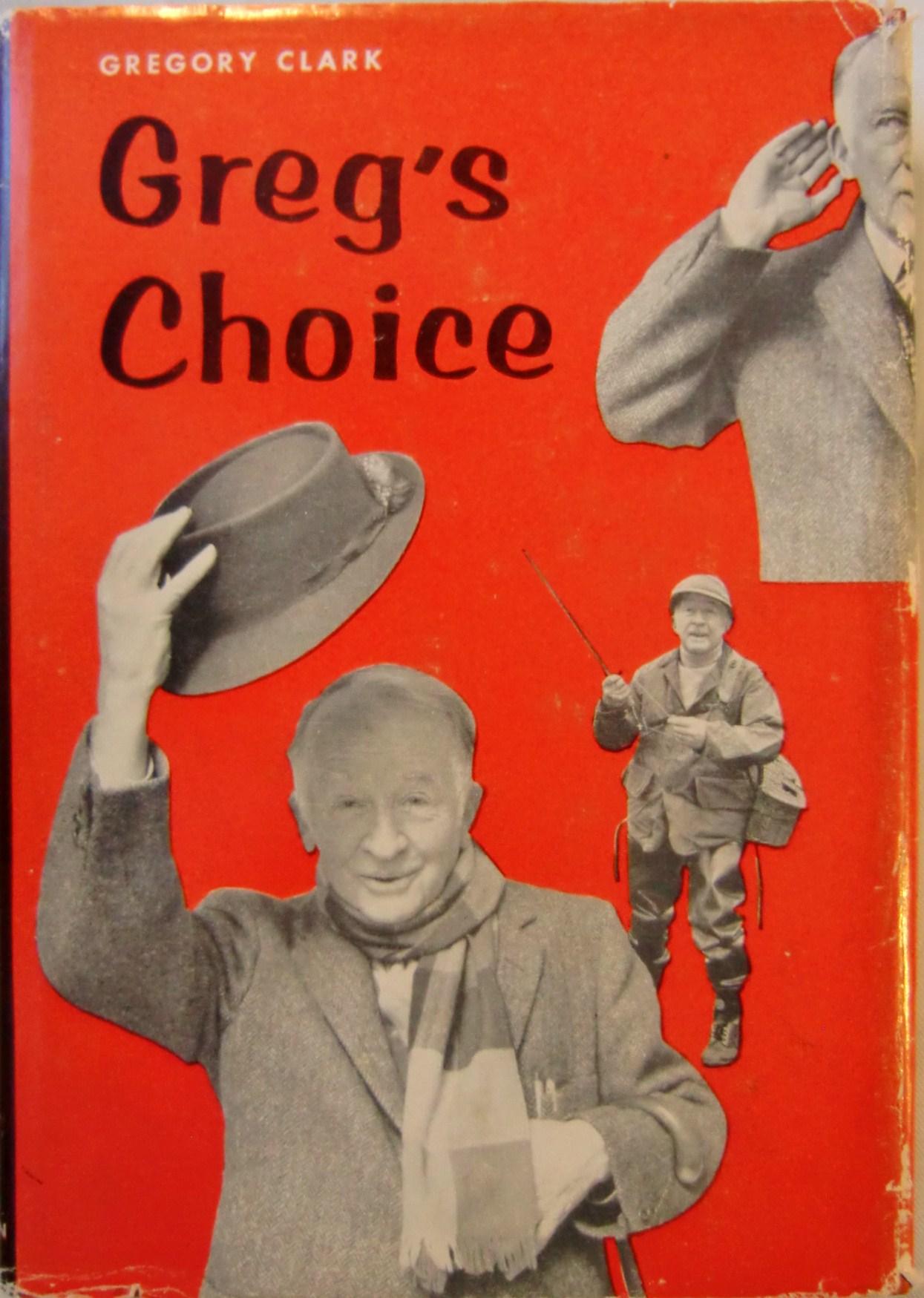 Greg's Choice