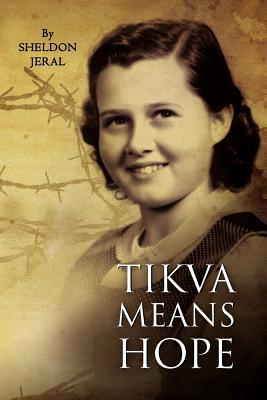 Tikva Means Hope