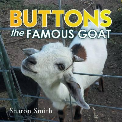 Buttons the Famous Goat