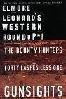 Elmore Leonard's Western Roundup #1