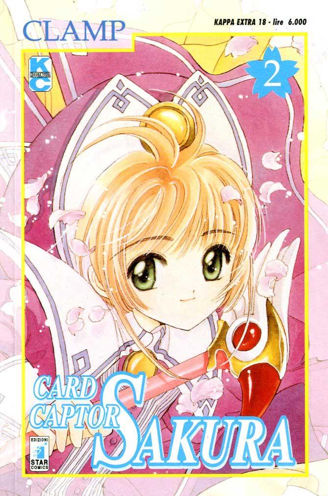Card Captor Sakura v...