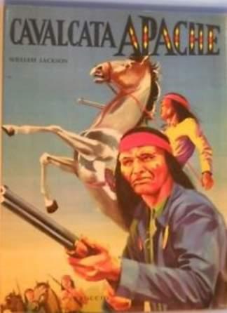 Cavalcata Apache