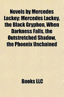 Novels by Mercedes Lackey (Study Guide)