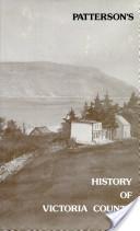 Patterson's History of Victoria County, Cape Breton, Nova Scotia
