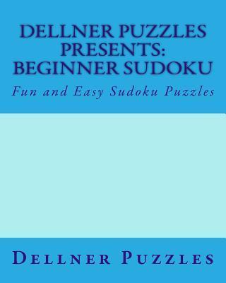 Dellner Puzzles Presents
