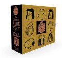The Complete Peanuts 1987-1990 Gift Box Set
