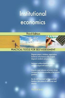 Institutional Economics Third Edition