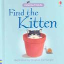 Find the Kitten
