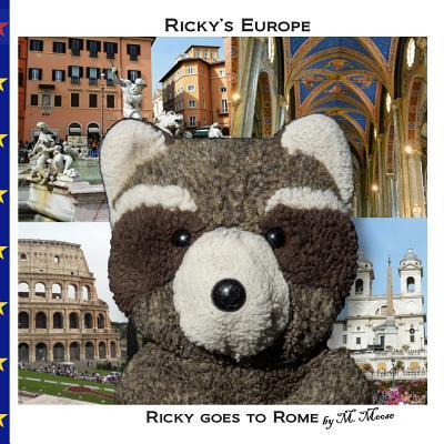 Ricky Goes to Rome