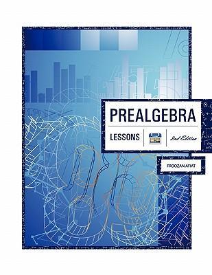 Prealgebra 2nd Edition