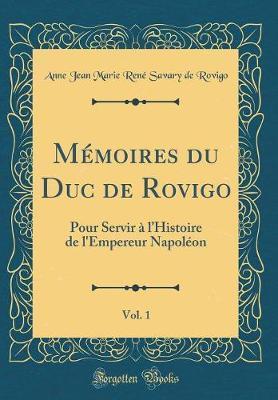 Mémoires du Duc de ...