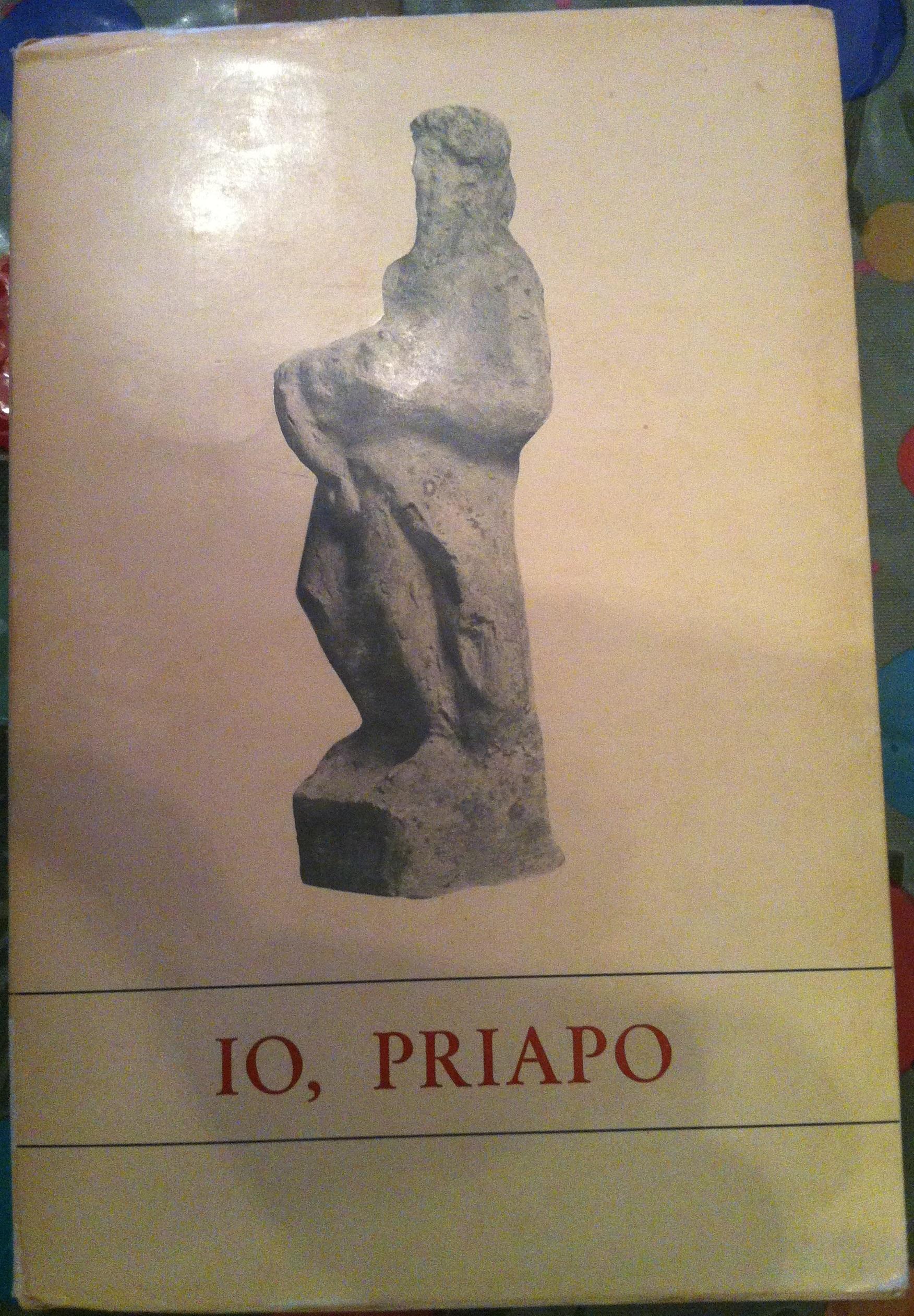 Io, Priapo