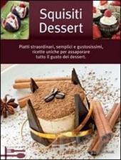 Squisiti dessert
