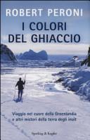 I colori del ghiaccio