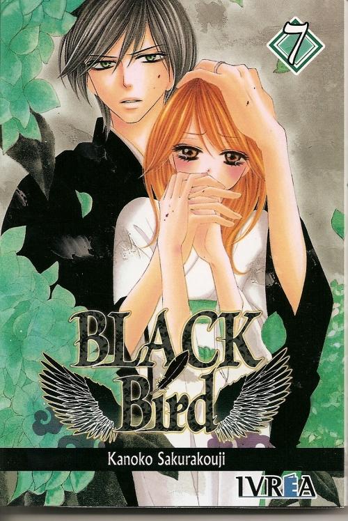 Black Bird #7 (de 18)