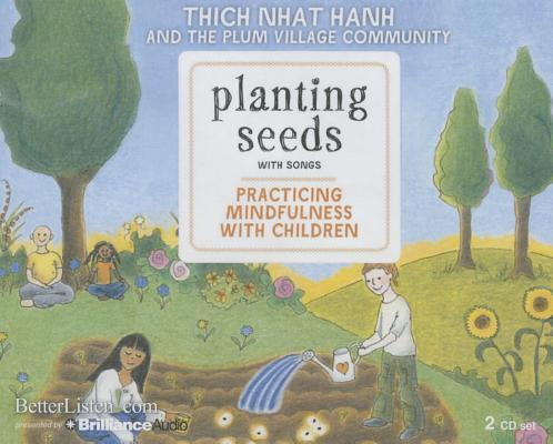 Planting Seeds With Songs