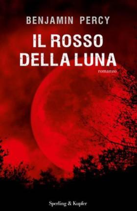 Il rosso della Luna