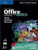 School Edition of Microsoft Office 2003