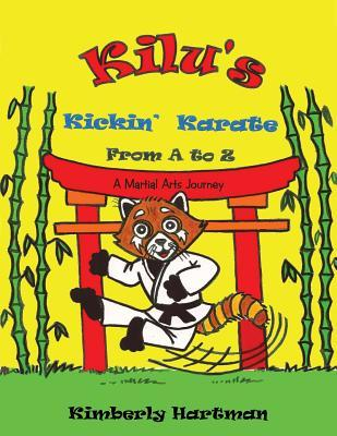 Kilu's Kickin' Karate from A to Z