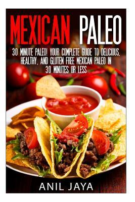 Mexican Paleo