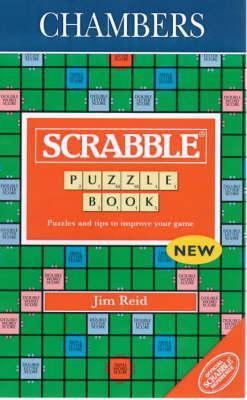 Scrabble Puzzle Book