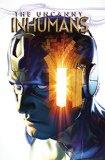 Uncanny Inhumans, Vo...