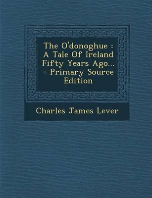 The O'Donoghue