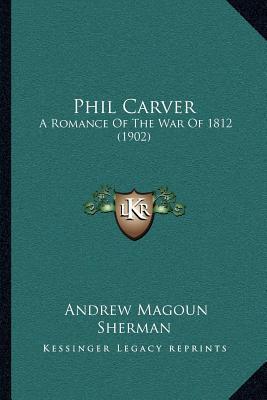 Phil Carver